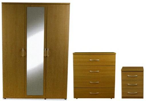 3 door bedroom packagec image