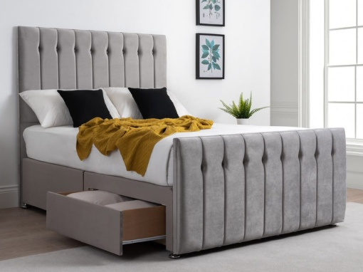 kendal-fabric-bed-frame-with-drawers-o-image